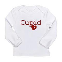 cupid Long Sleeve Infant T-Shirt