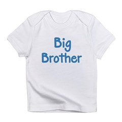 Big Brother/ Sister Infant T-Shirt
