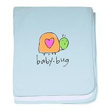 baby-bug baby blanket