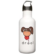 drool Stainless Water Bottle 1.0L