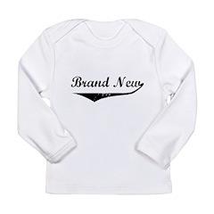 brand-new Long Sleeve Infant T-Shirt