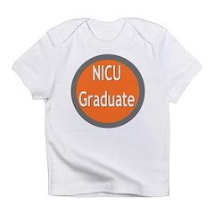 NICU grad Infant T-Shirt