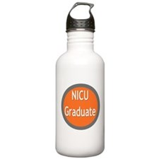 NICU grad Stainless Water Bottle 1.0L