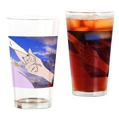 Luke.jpg Drinking Glass