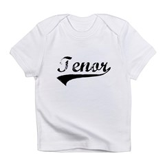 Tenor Infant T-Shirt