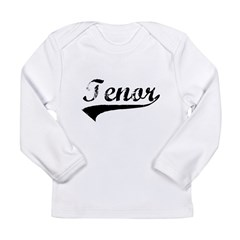 Tenor Long Sleeve Infant T-Shirt