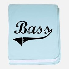 2-Bass-blk.png baby blanket