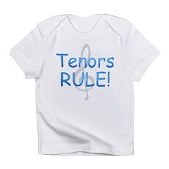 tenors rule-.png Infant T-Shirt