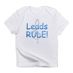 leads rule.png Infant T-Shirt