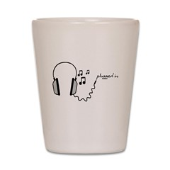 plugged in.png Shot Glass