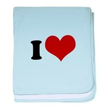 i heart heart.png baby blanket