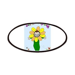 happy spring framed.png Patches