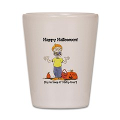 happy halloween card - ortho.png Shot Glass