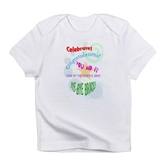 REMOVAL POST CARD copy.png Infant T-Shirt