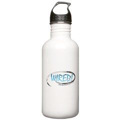wired_sq1.png Water Bottle