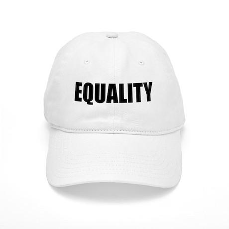EQUALITY Cap