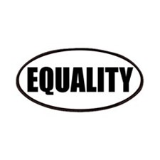 EQUALITY for ALL Patches