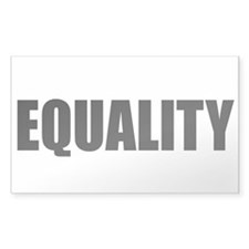EQUALITY for ALL Decal