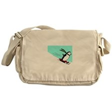 Penguin JOY Messenger Bag