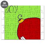 Xmas JOY Puzzle