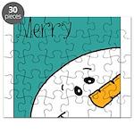 xmas merry Puzzle