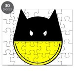 bat smiley Puzzle