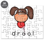 drool Puzzle