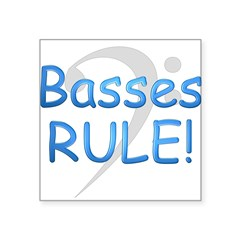 basses rule-invert31.png Square Sticker 3