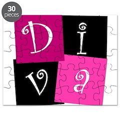 DIVA Puzzle
