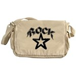 rock star2.png Messenger Bag