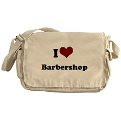 iheart barbershop.png Messenger Bag