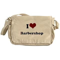 iheart barbershop.png Messenger Bag