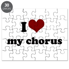 heart my chorus.png Puzzle
