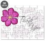 hibiscus Puzzle