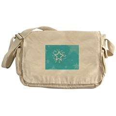 youreastar.png Messenger Bag