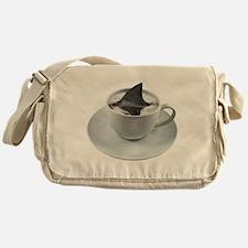 cuppa joe2-sq.png Messenger Bag