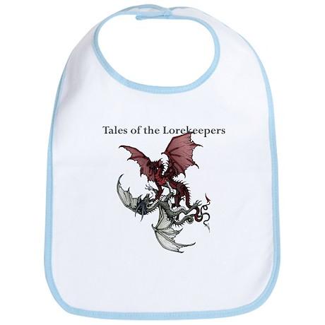 Tales of the Lorekeepers Bib