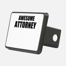 Awesome attorney Hitch Cover