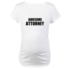 Awesome attorney Shirt