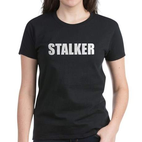 stalker Women's Dark T-Shirt