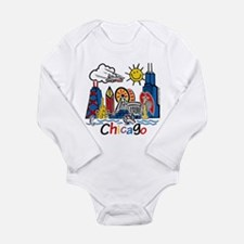 Chicago-KIDS-[Converted] Body Suit