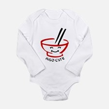 Miso Cute Long Sleeve Onesie Romper Suit