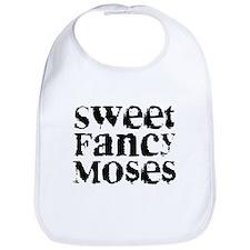 Sweet Fancy Moses Bib
