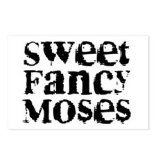 Sweet Fancy Moses Postcards (Package of 8)