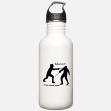 Sabre Blade Sports Water Bottle