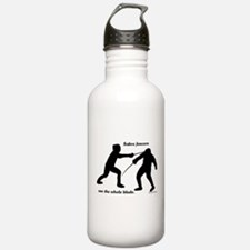 Sabre Blade Water Bottle