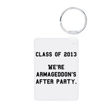 2013 Armageddon After Party Black.png Keychains