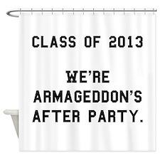 2013 Armageddon After Party Black.png Shower Curta