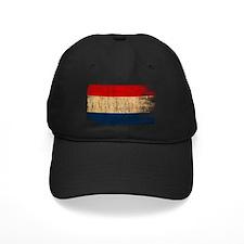 Netherlands Flag Baseball Hat