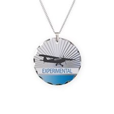 Aircraft Experimental Necklace